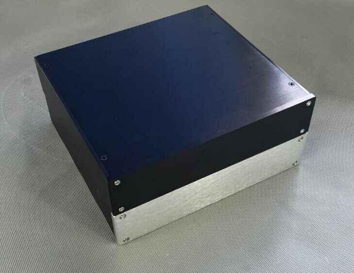 Вreeze Audio (Бриз аудио Все корпуса усилителя мощности усилитель шасси ЦАП алюминиевое шасси алюминиевый корпус усилителя корпуса усилителя