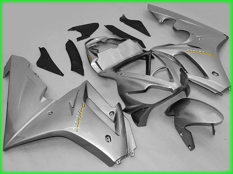 Motorcycle Fairing kit for Triumph Daytona 675 05 06 07 08 Daytona675 2005 2006 2007 2008 Grey ABS Fairings set+7gifts DT23 hot sales for bmw k1200s parts 2005 2006 2007 2008 k1200 s 05 06 07 08 k 1200s yellow bodyworks aftermarket motorcycle fairing