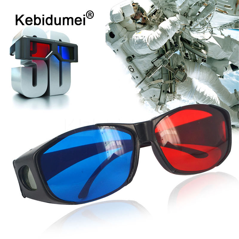 Consumer Electronics Popular Brand 10pcs 3d Red Blue Magenta Glasses Cyan Myopia Vision Dimensional Anaglyph Eyewear Video Glass For Plasma Tv Game Stereo Movie Vr/ar Devices