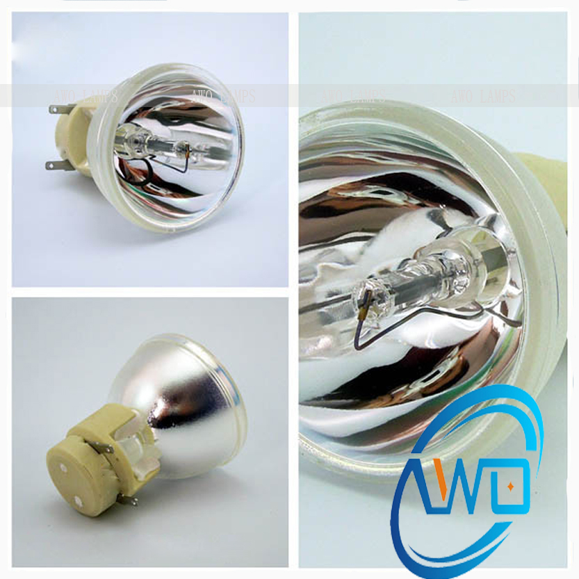 AWO Replacement Projector Lamp /Bulb 5J.J7L05.001 for BENQ compatible W1070 W1070+ W1080 W1080ST HT1085ST HT1075 W1300 projector free shipping 9h j7l77 17e replacement compatible projector bare lamp for benq w1070 w1070 projector