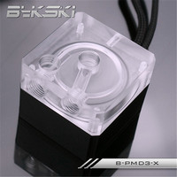 Bykski B PMD3 X DDC Pump Hand Tip Speed 6M 600L H Water Cooling Pump