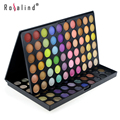 Rosalind Eyes Makeup Professional 120 Color Eyeshadow Eyeshadow Cosmetics Beauty Makeup Palette E120#3