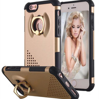 KMAX For IPhone 6 6S Plus 7 Plus 8 Plus Phone Case Heat Dissipation 2 In