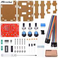 XR2206 Function Generator Miroad Updated XR2206 DIY Kit Signal Generator With Screwdriver And Jumper Wires Cable