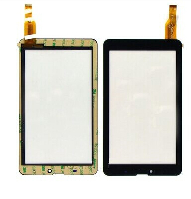 New touch Screen For 7 DEXP URSUS TS170 LTE Tablet Touch Screen Panel Glass Sensor Digitizer Replacement Free Shipping new for 9 7 archos 97c platinum tablet touch screen panel digitizer glass sensor replacement free shipping