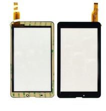 """Nueva Pantalla táctil Para 7 """"DEXP URSUS TS170 LTE Tablet Panel de Pantalla Táctil Digitalizador Del Sensor de Cristal de Reemplazo Envío Gratis"""