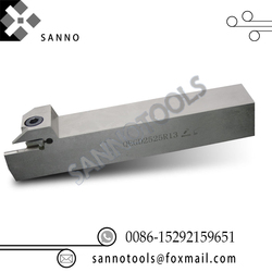 Zewnętrzny rowków narzędzia QFGD2525RR22-52H/QFGD2525RR22-64H/QFGD2525RR22-90H/QFGD2525RR22-130H cnc tokarka uchwyt na narzędzia