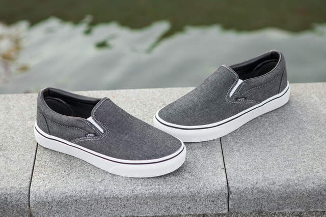 848d2284fe Vans classic old skool Retro Ex03 women low-top canvas shoes skateboarding casual  shoes free shipping