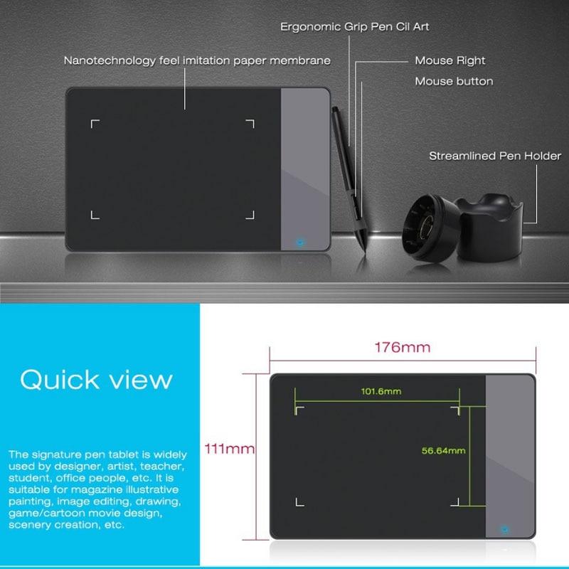графический планшет для рисования профессиональный купить на алиэкспресс