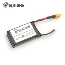Eachine Lizard95 FPV Racing Drone Spare Part 11.1V 550MAH 40C / 80C LiPO Battery For RC Racer Quadcopter Multirotor Spare Parts