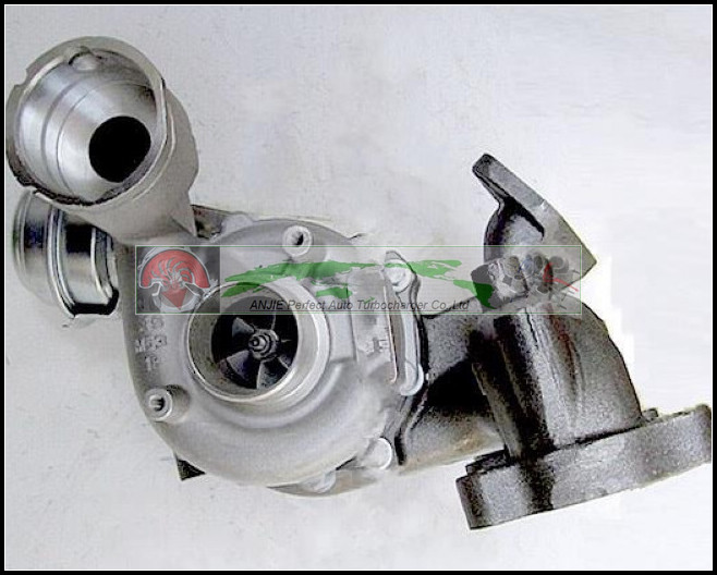 GT1749V 720855-5005S 720855 038253016F Turbo Turbocharger For AUDI A3 For Volkswagen VW Bora Golf IV 2001- ASZ PD UI 1.9L TDI new parts gt1749v turbo cartridge chra for audi a3 seat leon skoda octavia vw bora golf iv 1 9 tdi asz 720855 038253016f