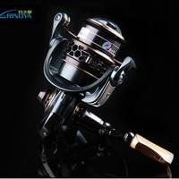 TSURINOYA Jaguar 2000 3000 Spinning Fishing Reel Bearing 9 1BB Speed Ratio 5 2 1 Lure