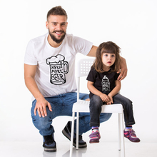 All Family Funny Printed T-Shirts