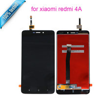 For Xiaomi Redmi 4a LCD Display Touch Screen Digitizer Full Assembly Phone Replacement Parts For Xiaomi