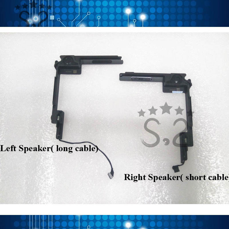 Original A1425 Speaker For Macbook Pro Retina 13 2012 2013 year Left and Right