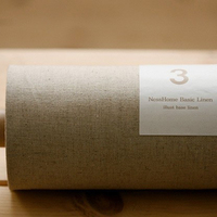 Summer Style Vintage Patchwork Painting Hemp Natural Cotton Linen Fabric Sewing Textiles Curtain Cloth 140 100cm