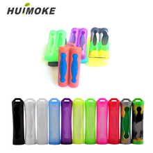 18650 Battery Silicone Case Protective Covers Colorful Soft Rubber Skin for 18650 Battery for vape.jpg 220x220 - Vapes, mods and electronic cigaretes