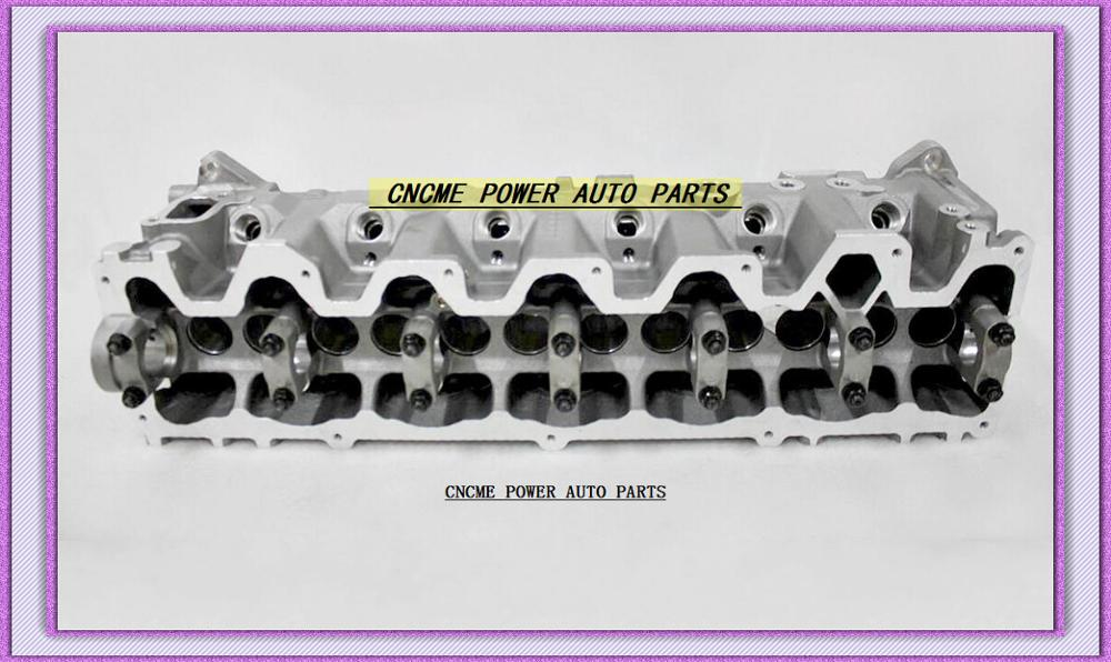 908 504 RD28 RD28-TI RD28TI Bare Cylinder Head For Nissan Patrol TD6 TD  2826cc 2 8TD SOHC 12v 11040-VB301 11040VB301 908504