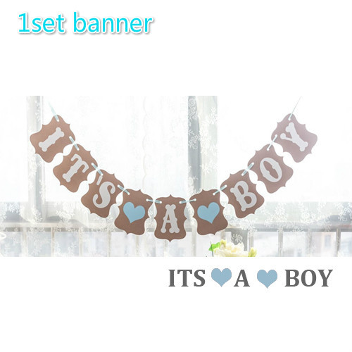 1set banner Presents for one year old boy 5c64f7ebeed00