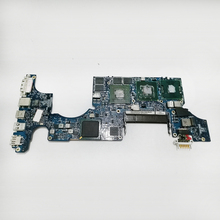 820-2262-A 661-4964 2.6GHz T9500 Motherboard Logic Board For MacBook pro 17″ A1261 non-integrated Early 2008