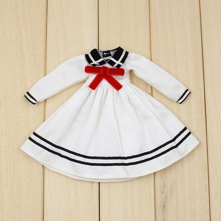 Neo Blythe Doll Sailor Suit 3