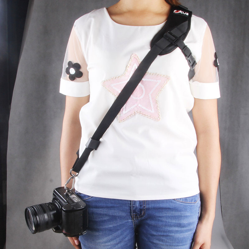 New Arrival Portable Shoulder Strap Quick Shooting Camera Strap for Canon Nikon Sony SDLR Cameras Photography