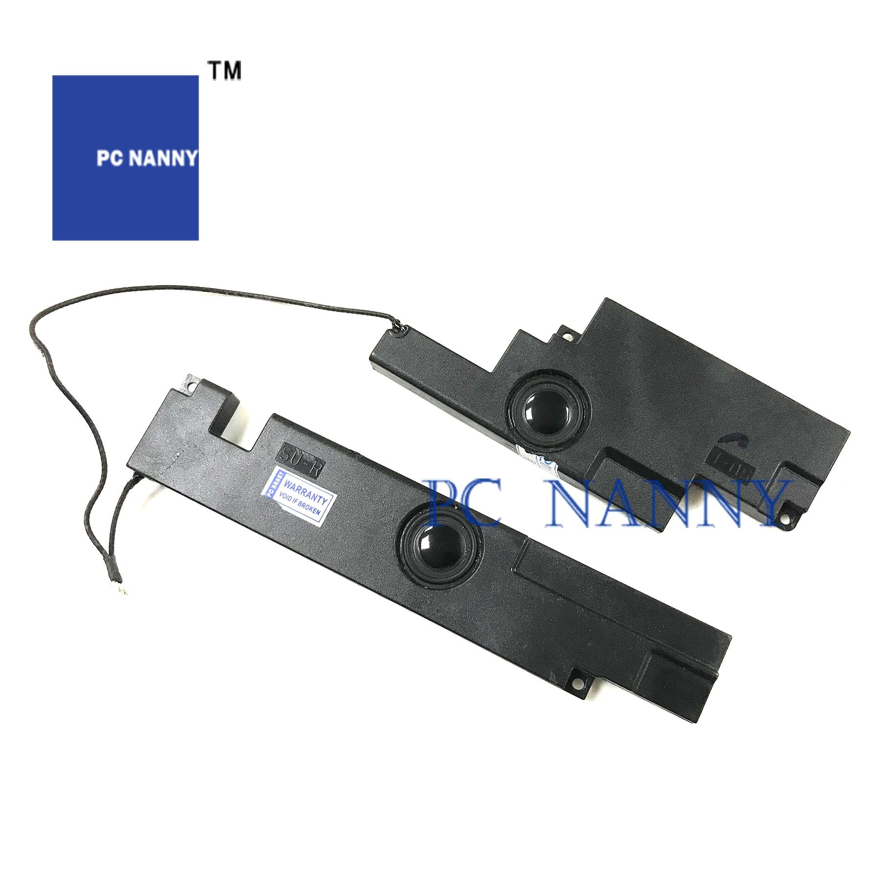 PCNANNY FOR  ASUS TP550 TP500L TP550L TP500 Right & Left Speaker Test Good