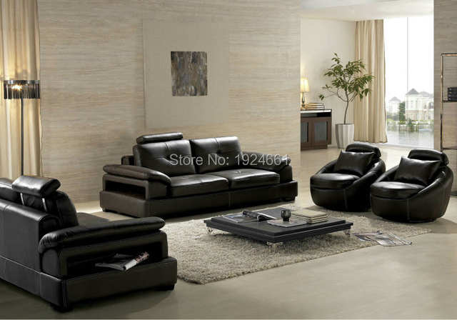 US $1560.0  2019 Set Modern New Rushed Beanbag Sofas For Living Room Bean  Bag Chair Bean Bag Home Furniture Leather Sofa,furniture Chaise-in Living  ...