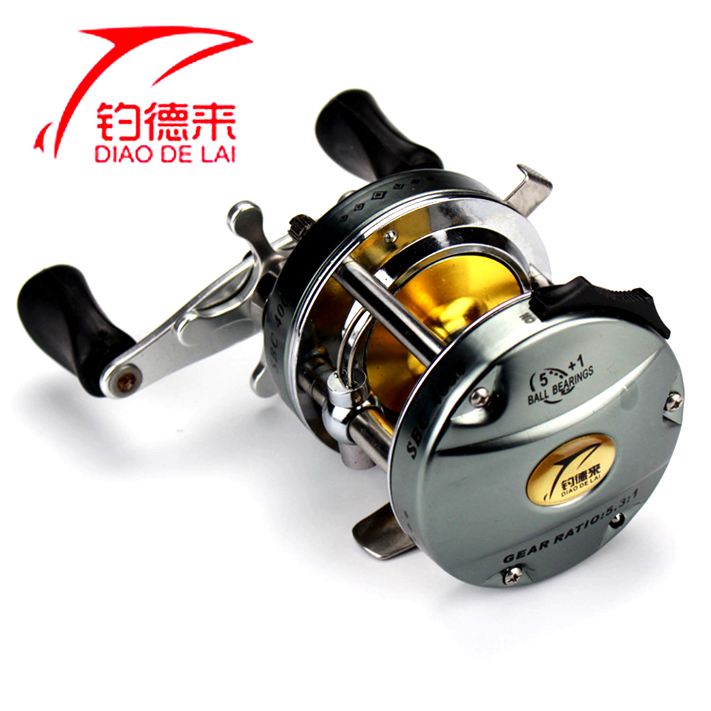 accurate fishing reel promotion-shop for promotional accurate, Fishing Reels
