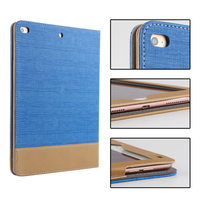 High Quality Fashion Leather For IPad Air 3 Case Luxury 9 7 Inch Flip Cover For