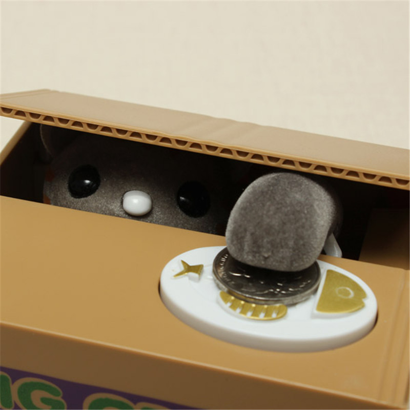 Electric-Cute-Cartoon-Automated-Lovely-Cat-Stealing-Bank-Saving-Box-Coin-Bank-Gift-for-Children-Kids-Toy-5