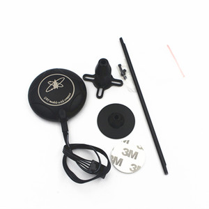 Image 3 - M8N GPS with Compass + Black GPS Stand Holder for DJI NAZA M Lite V1 V2 Flight Controller F450 S550 Quadcopter