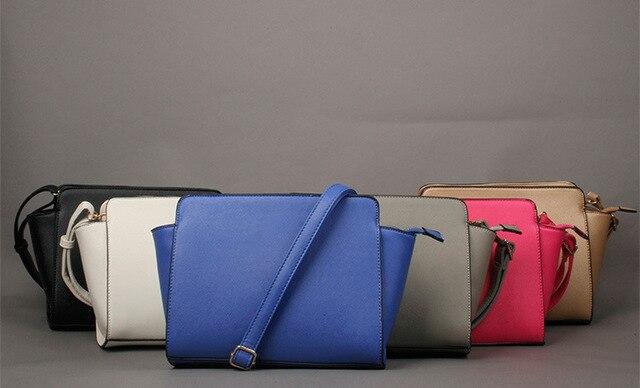 women handbag cross grain ms Selma sisters one shoulder aslant female bag  handbag women messenger bag 7f3abe5bc28a6