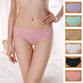 Gzdl 2016 new arrival hot sale sexy cuecas sem costura das mulheres calcinhas calcinhas bikini lingerie underwear 6 cores ny273