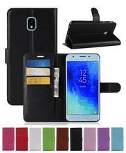 Flip Magnetic Cartera de cuero PU funda para Samsung Galaxy Express Prime 3 (China) 764b0a572627