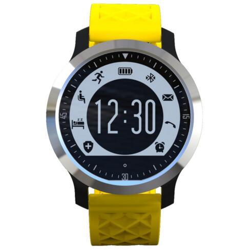 Original  F69 Sprots smart Watch IP68 Fitness Tracker Heart Rate Monitor Swimmin