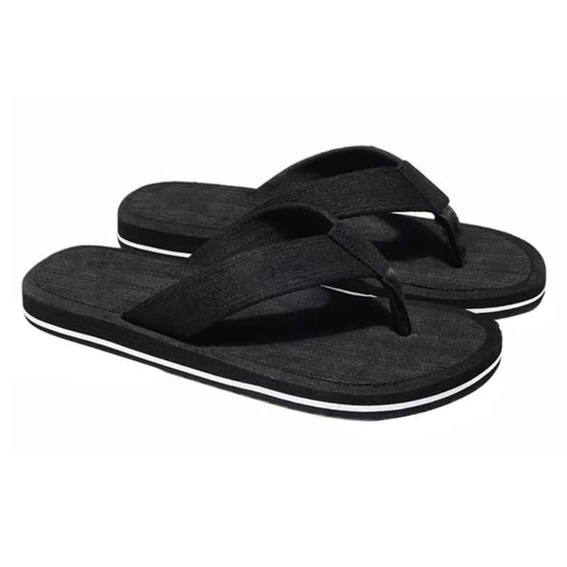 Zwemmen Water Schoenen Badkamer Strand Sneakers Balans Mannen Schoenen Sandalen Platte met Rubber Thongs