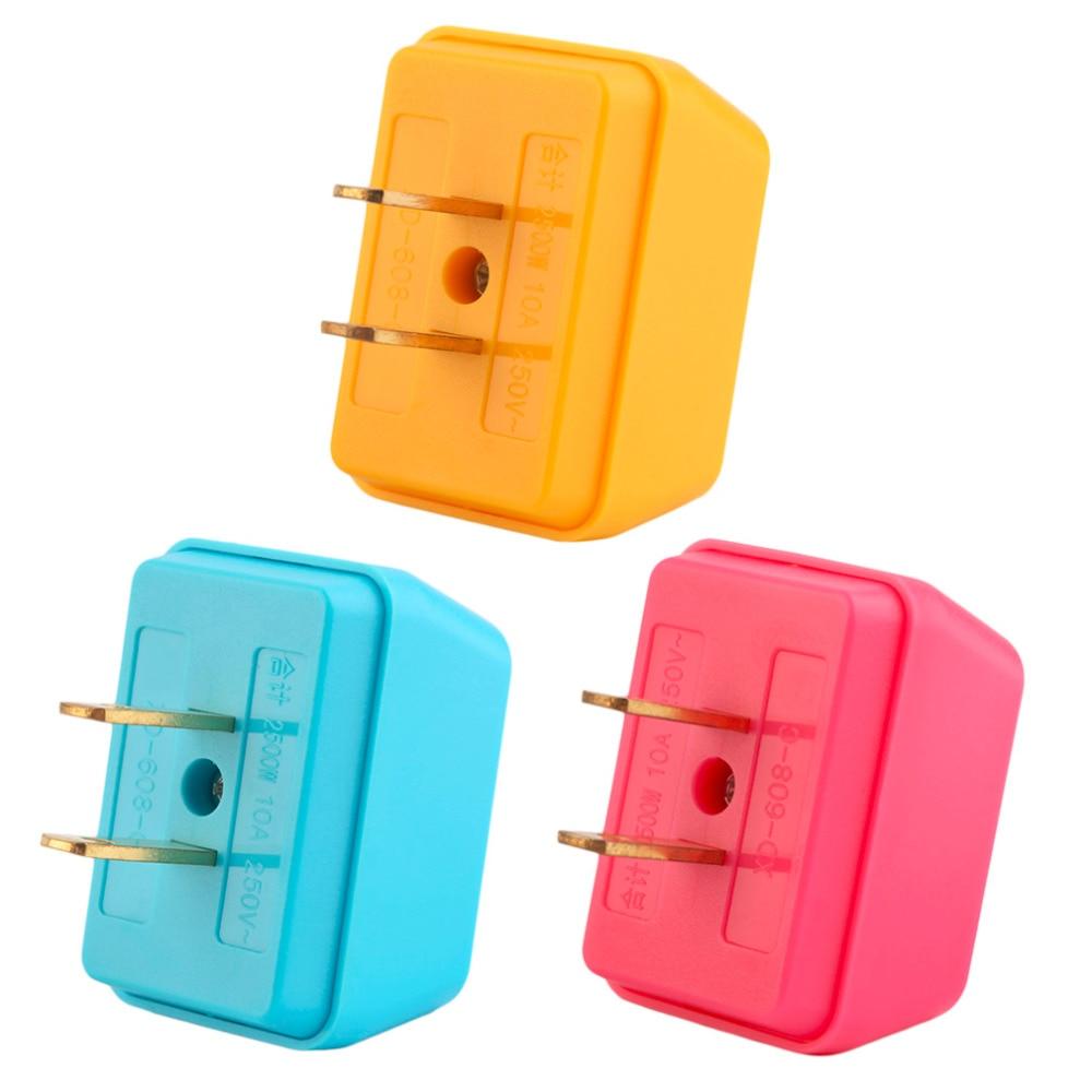 nadir teklif electrical outlet wall plug power strip triple
