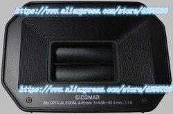 New Original Lens Hood Assy SYK0438 For Panasonic HC-X1000 Camcorder