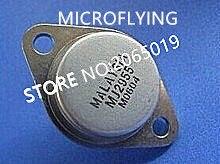5 шт., транзистор высокой мощности MJ2955 2955 15A 100V 115W NPN