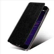 Nosinp ZTE Нубия m2 чехол мобильный телефон кобура для 5.5 дюйма Android отпечатков пальцев ID 4 г LTE смартфон Бесплатная доставка