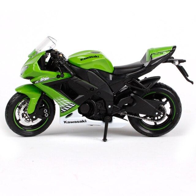 moto kawasaki ninja jouet