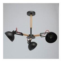 Люстра Форест 3*8W E27 (энергосб) 220 V