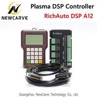 RichAuto A12 CNC Plasma Controller DSP A12S A12E USB CNC Control System NEWCARVE
