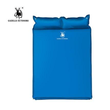 Double Person Outdoor Sand Mat, Waterproof Self inflatable sand Mat, 192*130cm  Double mat, 2.5kg носки средние женские stance retro an teal