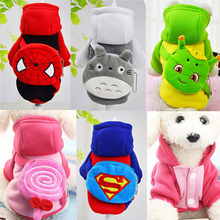 Buy   it For Dog Winter Pet Jacket With Pocket Clothing   online