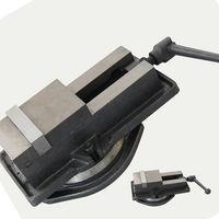 High Precision Machine Milling Bench Swivel Base Angle Lock Vice 5 125M