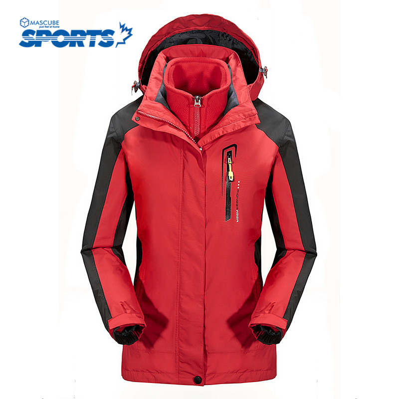 ФОТО Lightweight Jackets Men Women Softshell Waterproof Breathable Coat Windbreaker Zippers Sportswear Hiking Outdoorswear