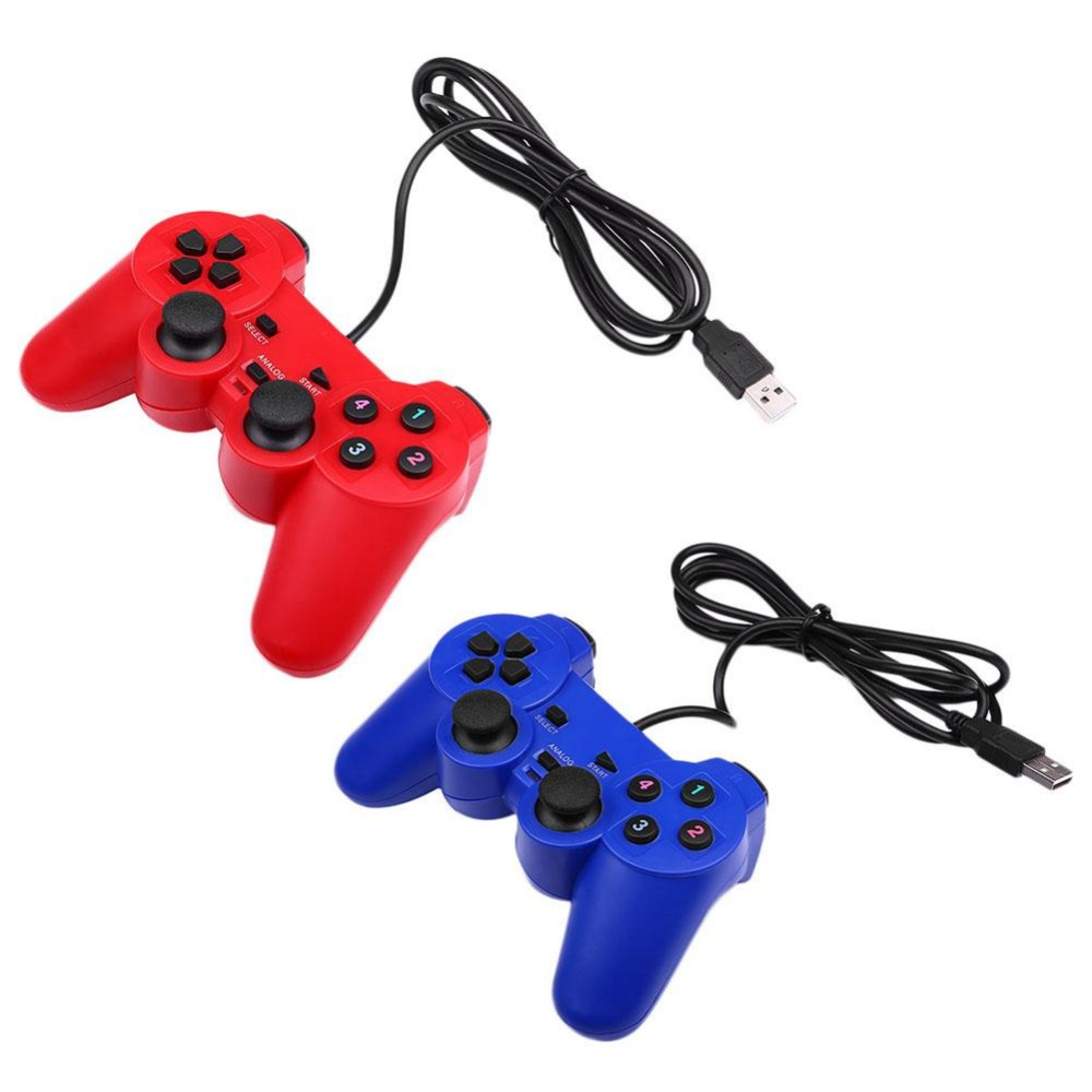 Aliexpress.com : Buy Gasky ABS Wired USB joystick Game Controller ...