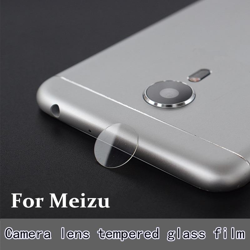 NEW 1Pc/2Pcs Dedicated camera protective film For Meizu MX5 Camera lens tempered glass film